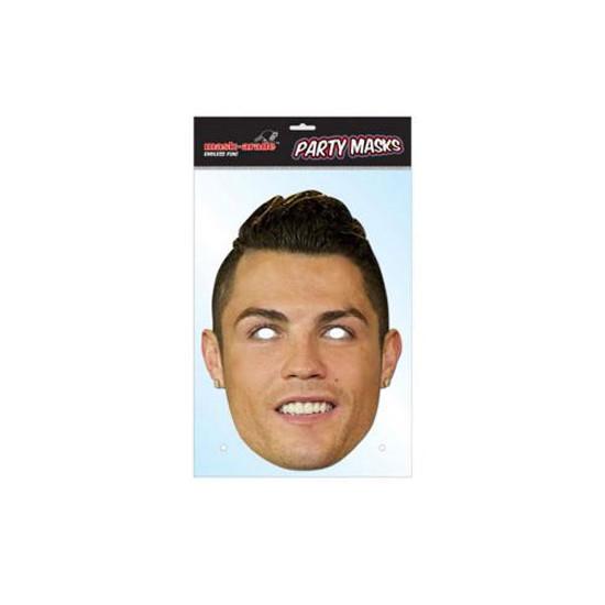 Real Madrid FC Cristiano Ronaldo Mask