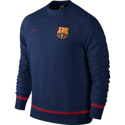 Barcelona sweat shirt 2015/16