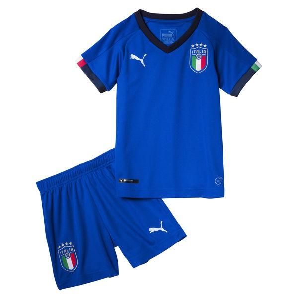 Italy home minikit - little boys