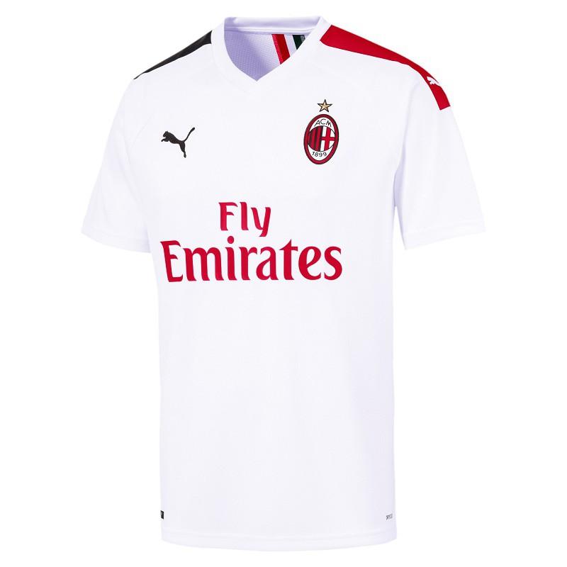 AC Milan away jersey 2019/20