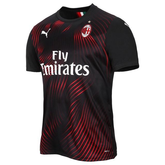 AC Milan third jersey - 2019/20