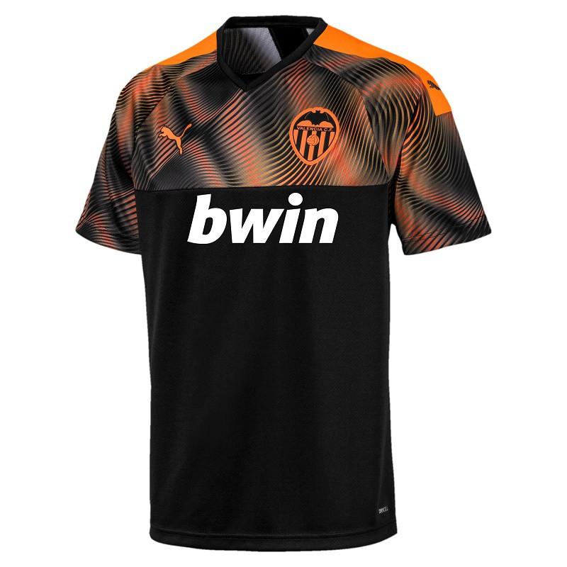 Valencia away jersey 19/20