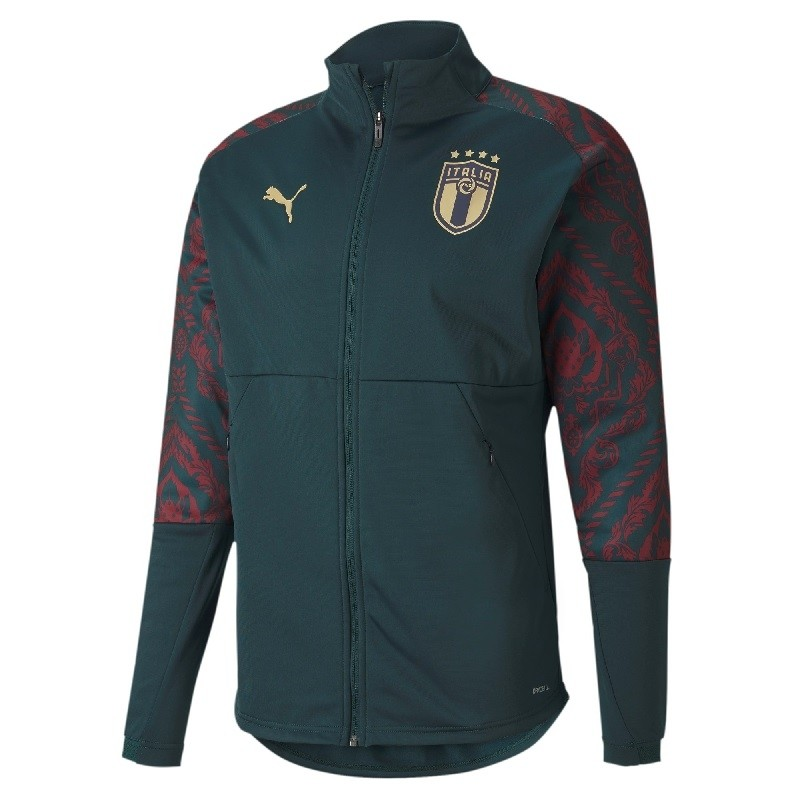 Italy third jersey 2020