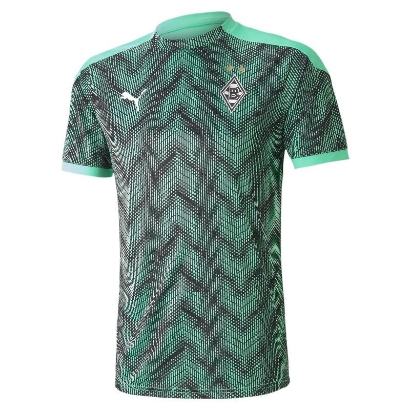 Gladbach t-shirt - green
