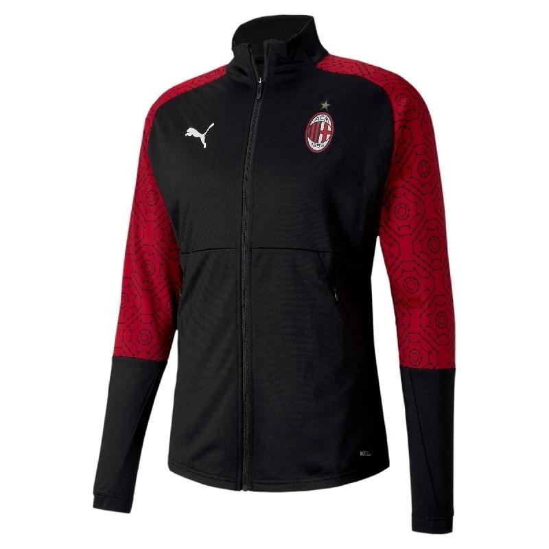 AC Milan stadium jacket 2020/21