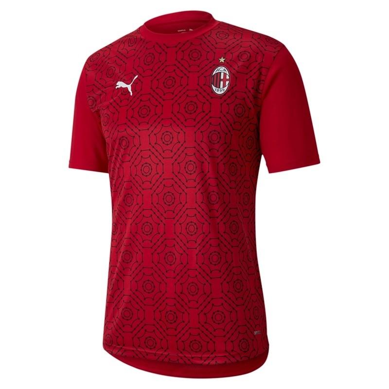 ACM stadium jersey - red