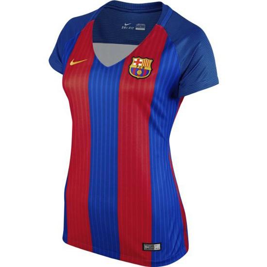 Barcelona home jersey 2016/17 - womens