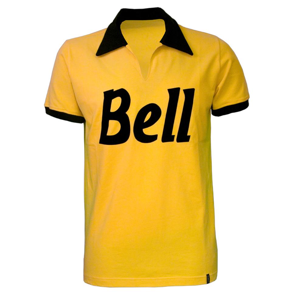 Copa Berchem Sport 1970's Short Sleeve Retro Shirt