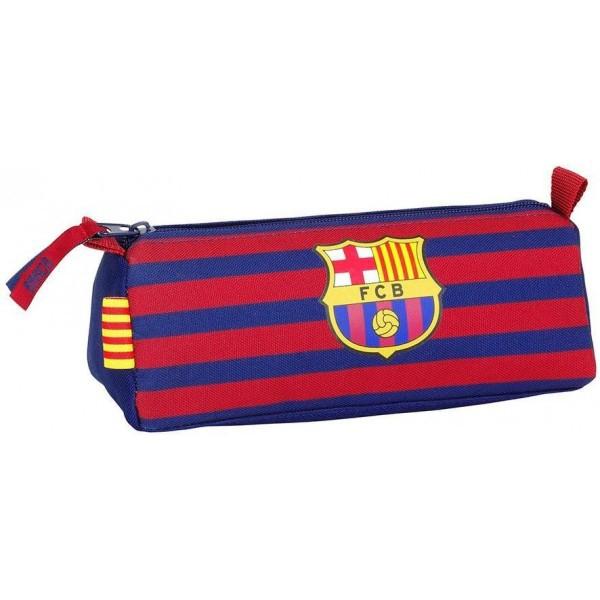 FC Barcelona pencilcase blau grana