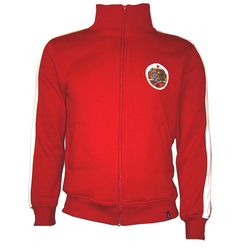 Copa Bulgaria WC 1974 Retro Jacket