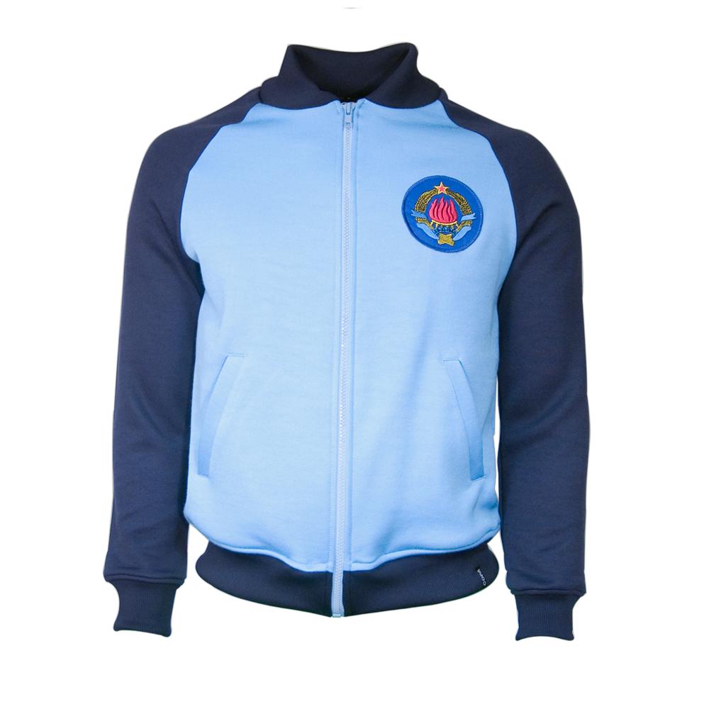 Copa Yugoslavia 1980's Retro Jacket