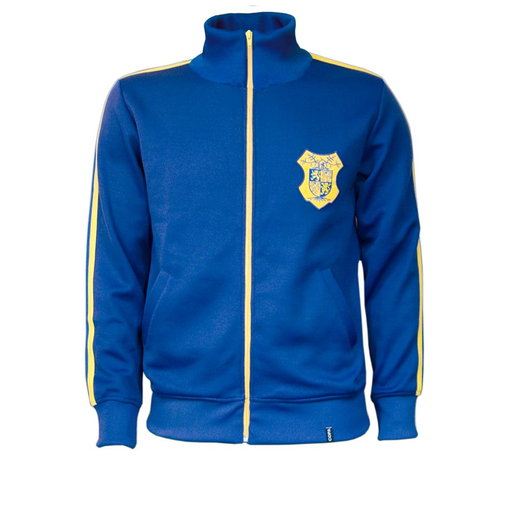 Copa R.K.C. Waalwijk 1960's Retro Jacket