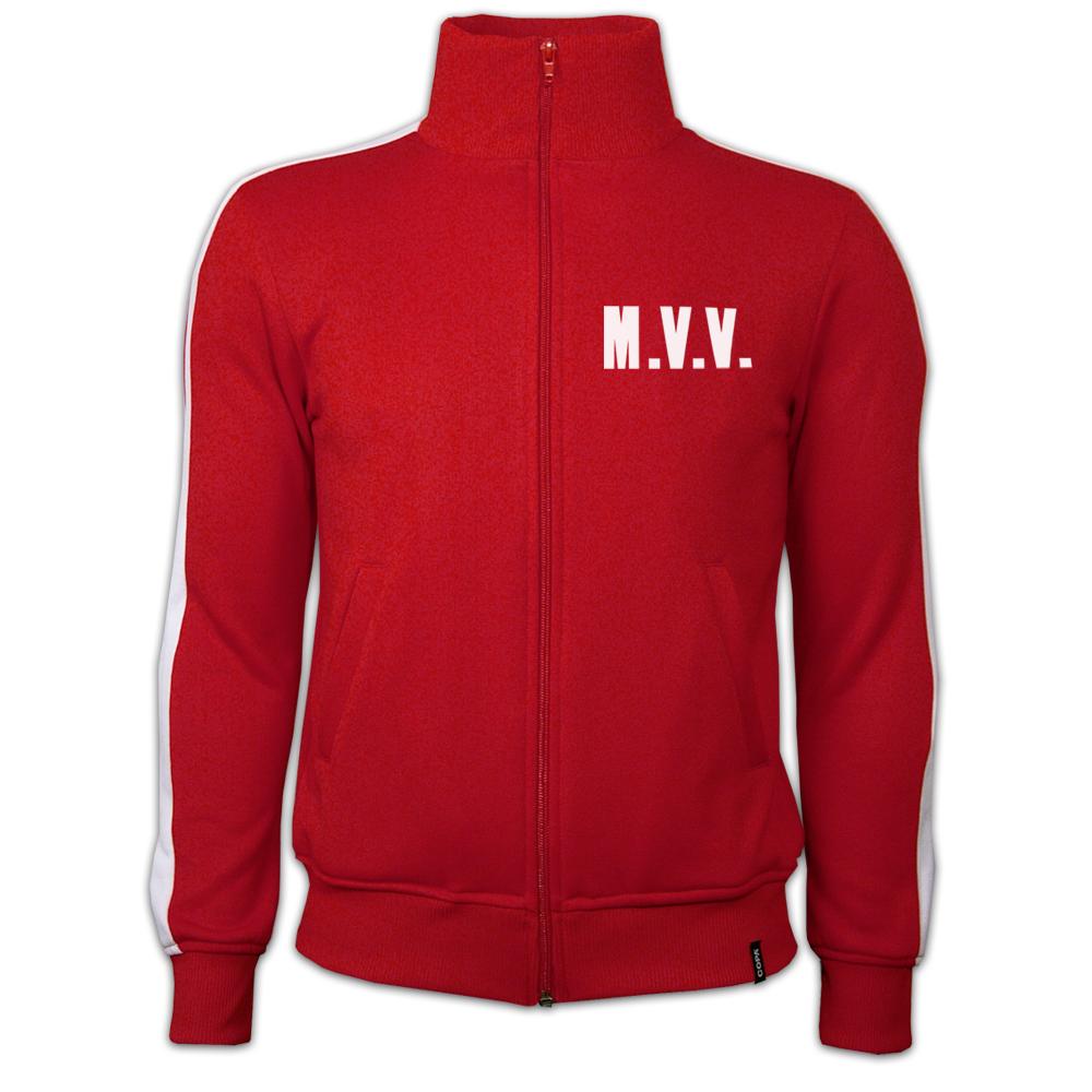Copa MVV 1971 Retro Jacket