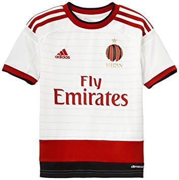 AC Milan away jersey 2014/15 - youth