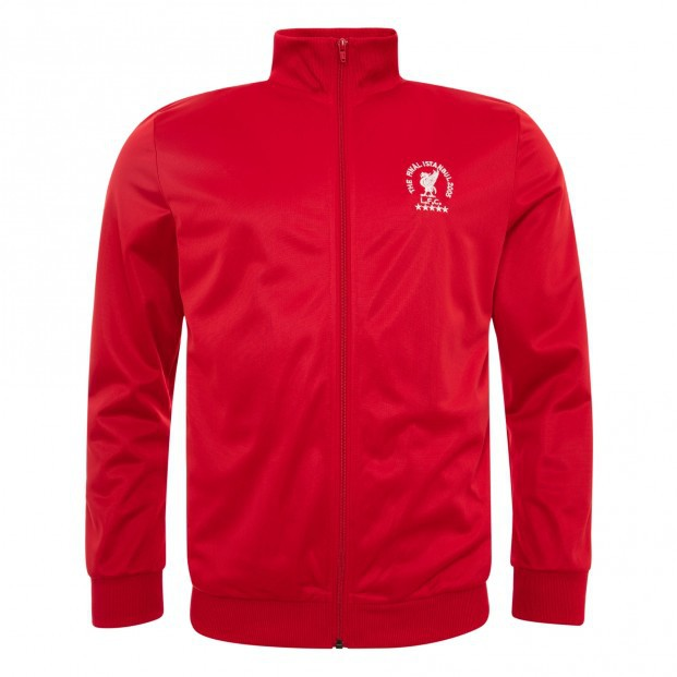 Istanbul walk out jacket 2005