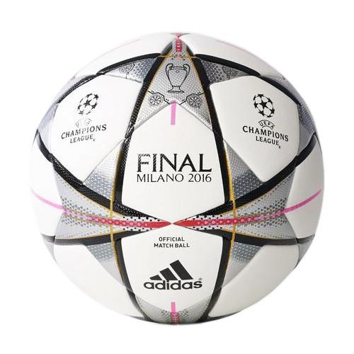 Finale Milano 2016 match ball