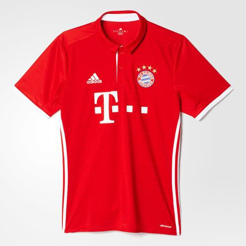 FC Bayern home jersey - youth