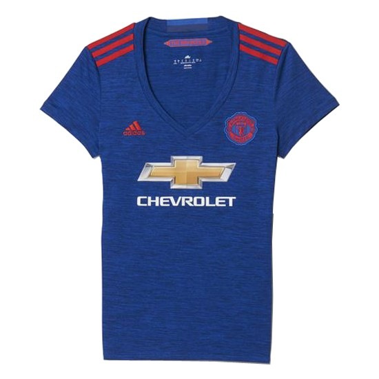 Manchester United away jersey 2016/17 - womens