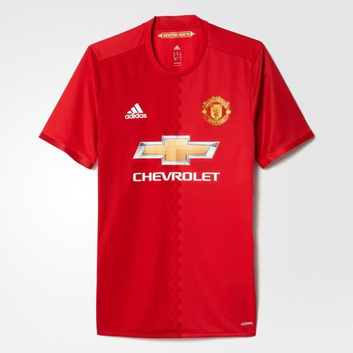Manchester United Away Jersey 2016/17