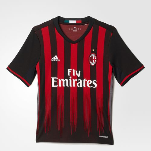 AC Milan home jersey 2016/17 - youth