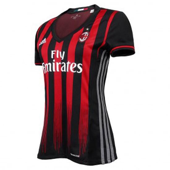 AC Milan home jersey 2016/17 - womens
