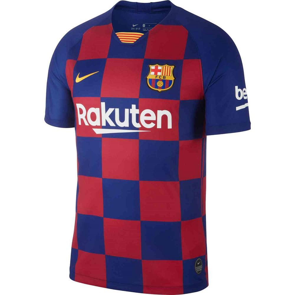 Barcelona home jersey 19/20