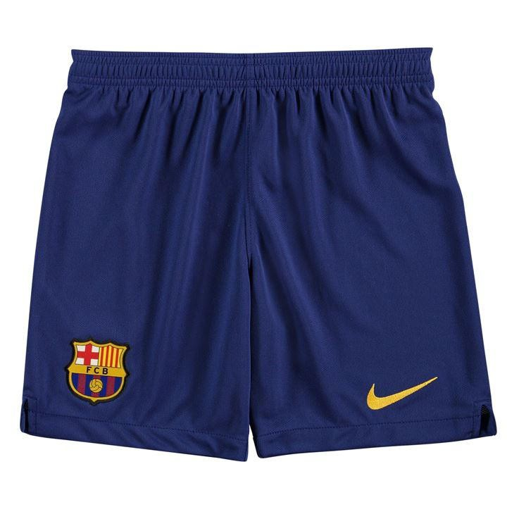FC Barcelona home shorts 2019/20 - youth