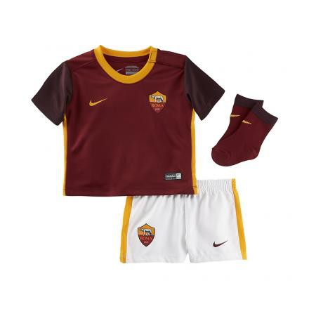 AS Roma home minikit 2015/16