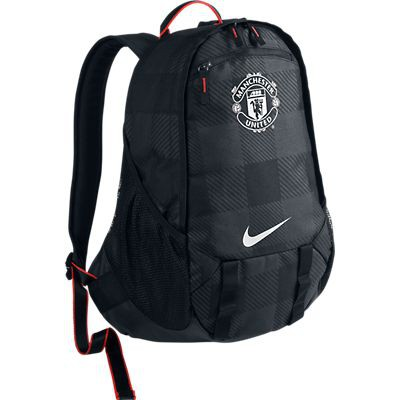 Manchester united backpack 2013/14