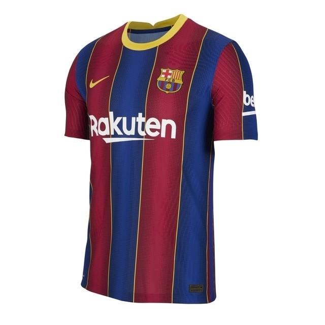 Barcelona home jersey 20/21 - men's