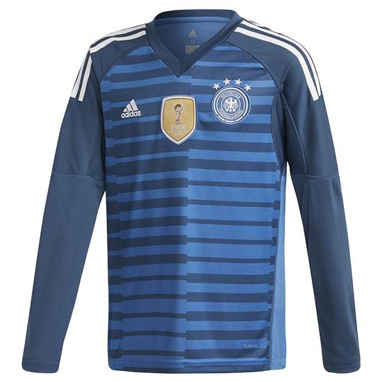 Germany goalie jersey - youth