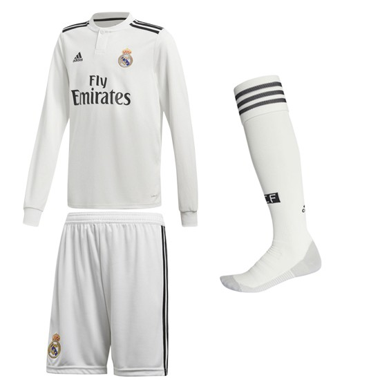Real Madrid Home Kit 2014/15