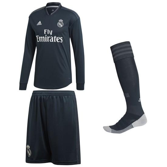 Real Madrid away kit 2014/15 - youth