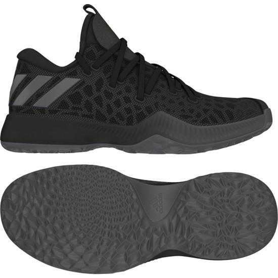 Harden basketball shoes - black
