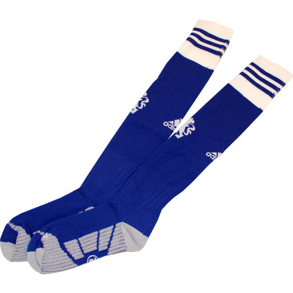 Chelsea home socks 2014/15 change