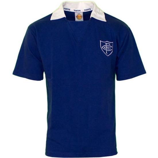 Chelsea retro jersey 1955 Championship