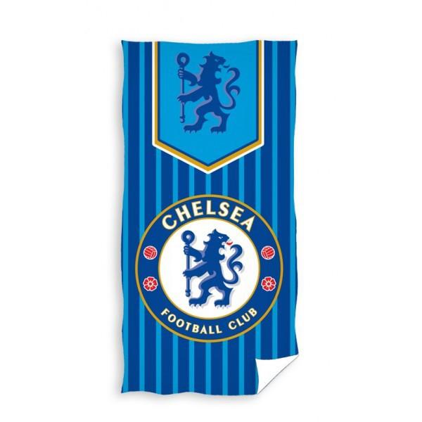 Chelsea towel - Lion