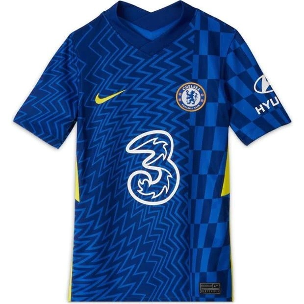 Chelsea home jersey 2021/22 - boys