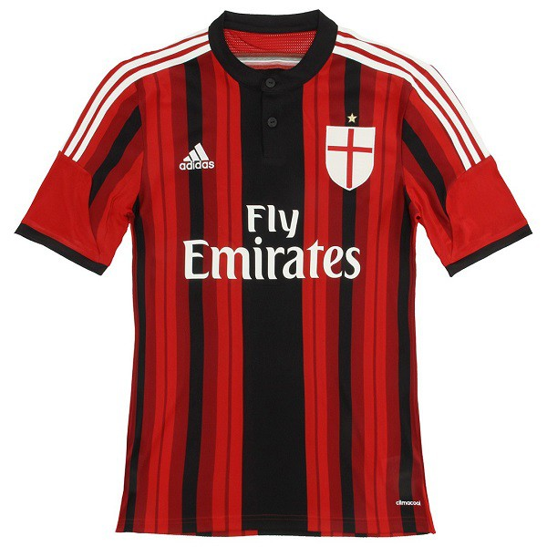 AC Milan home jersey 2014/15 - youth