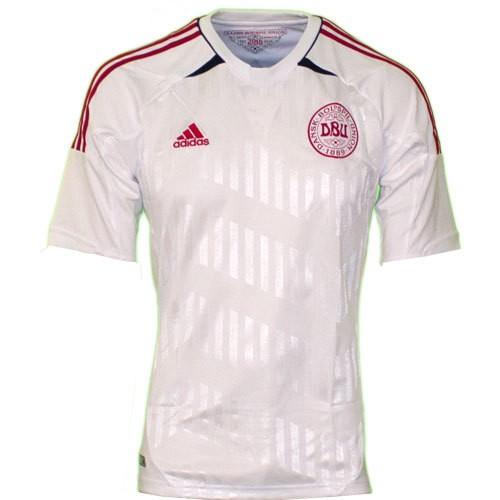 Denmark away jersey youth 2012