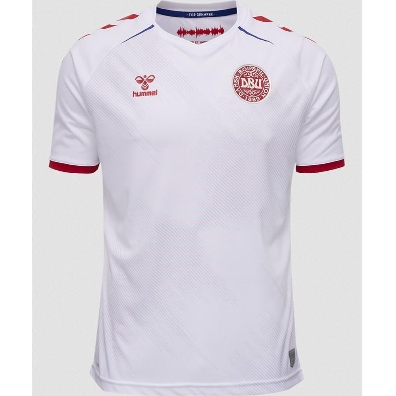 Denmark away jersey EURO 2020