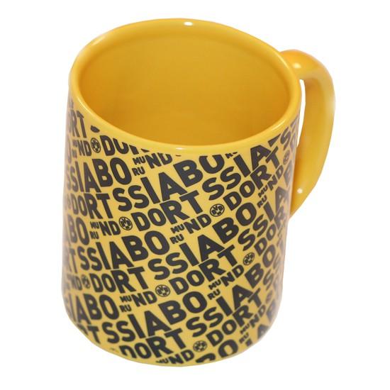 Dortmund mug - wordmark