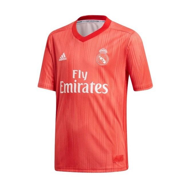 Real Madrid third jersey 2018/19