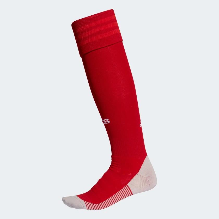 Bayern Munich home socks - mens, boys