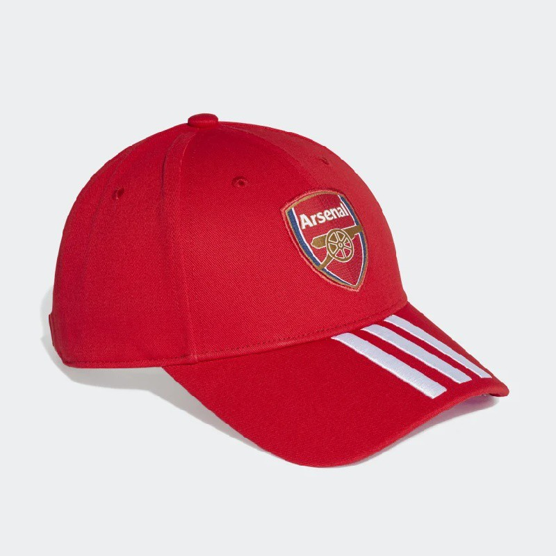 Arsenal cap C40 - red