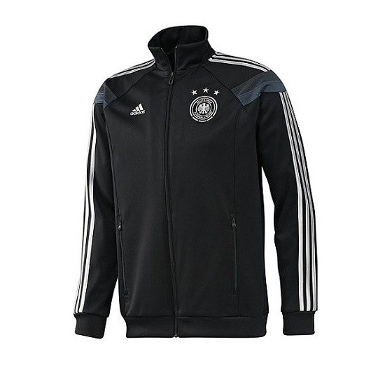 Germany anthem track top World Cup 2014