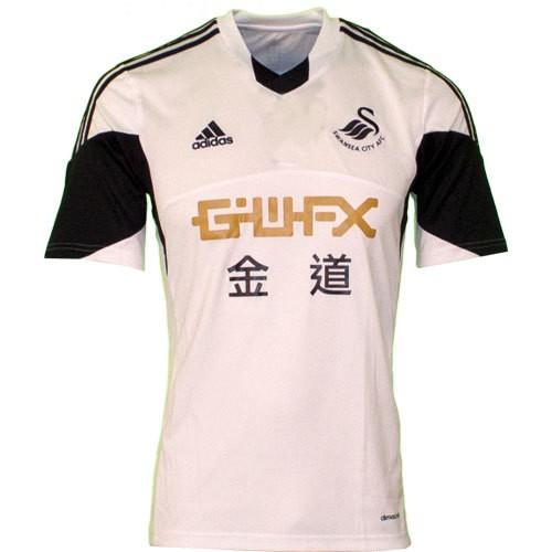 Swansea home jersey 2013/14