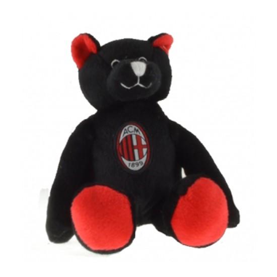 AC Milan mini bear - black
