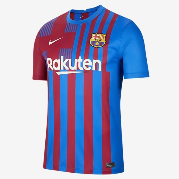 FC Barcelona home jersey 2021/22 - by Nike