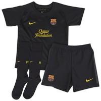 FC Barcelona infants minikit 11-12